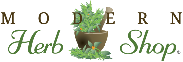 Modern Herb Shop Natural Remedies
